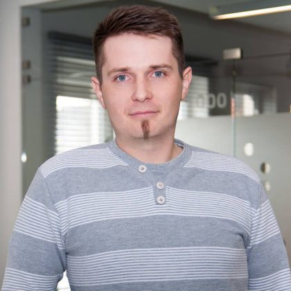 Bartłomiej Ziomek