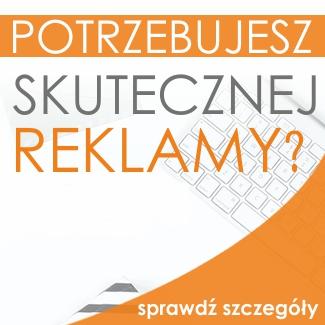 Reklama Rzeszów