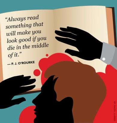 Co Się Tyczy Książek Najbardziej Inspirujące Cytaty O