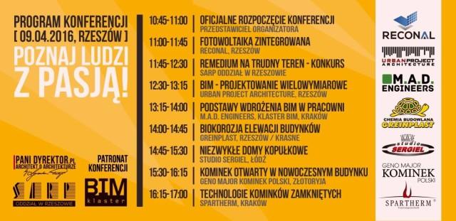 konferencje targi