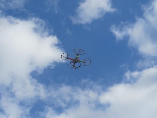 dron show