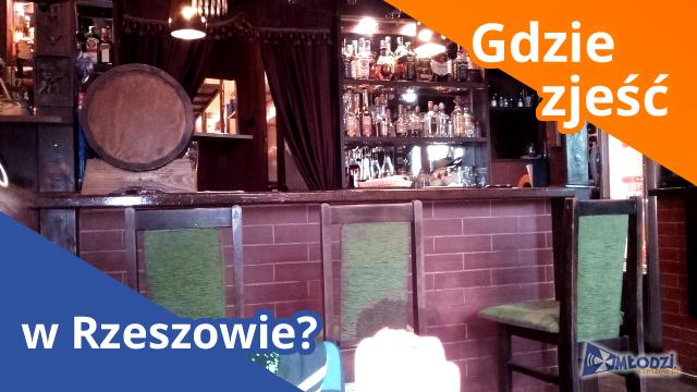 Gdzie Zjeść W Rzeszowie Dessa Mlodzirzeszowpl